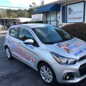 Driving Lessons In Hiram GA